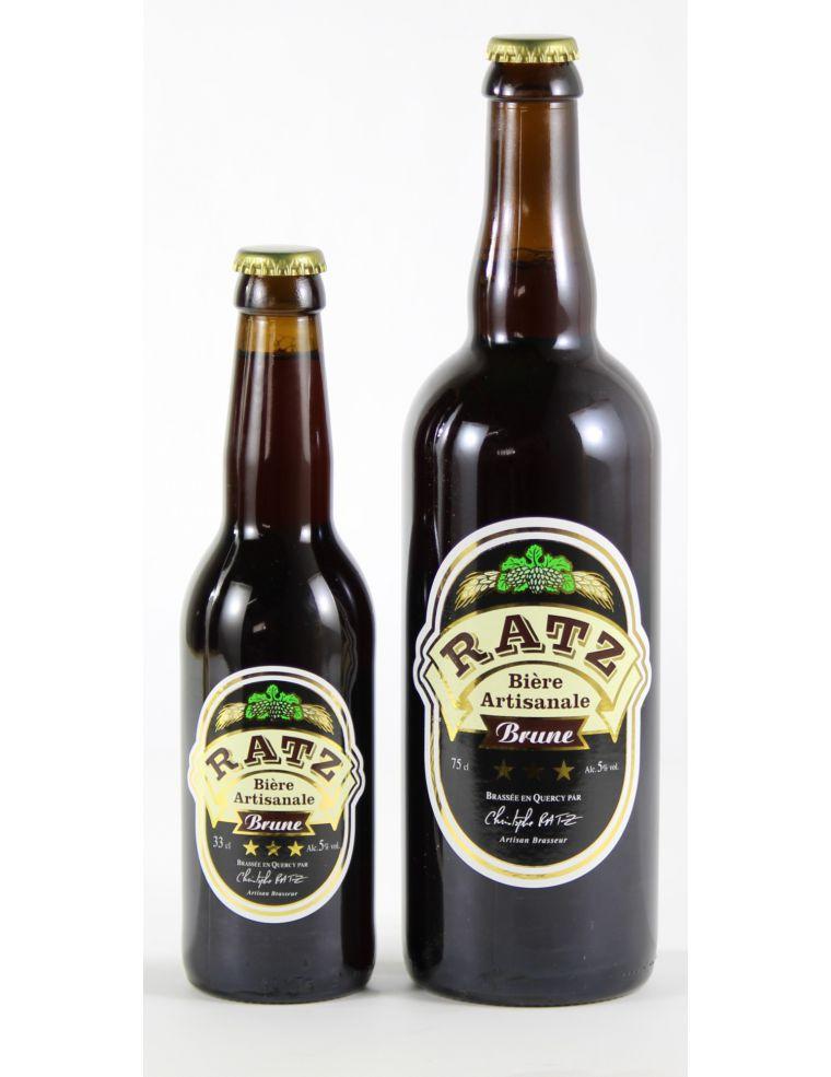 biere-brune enceinte