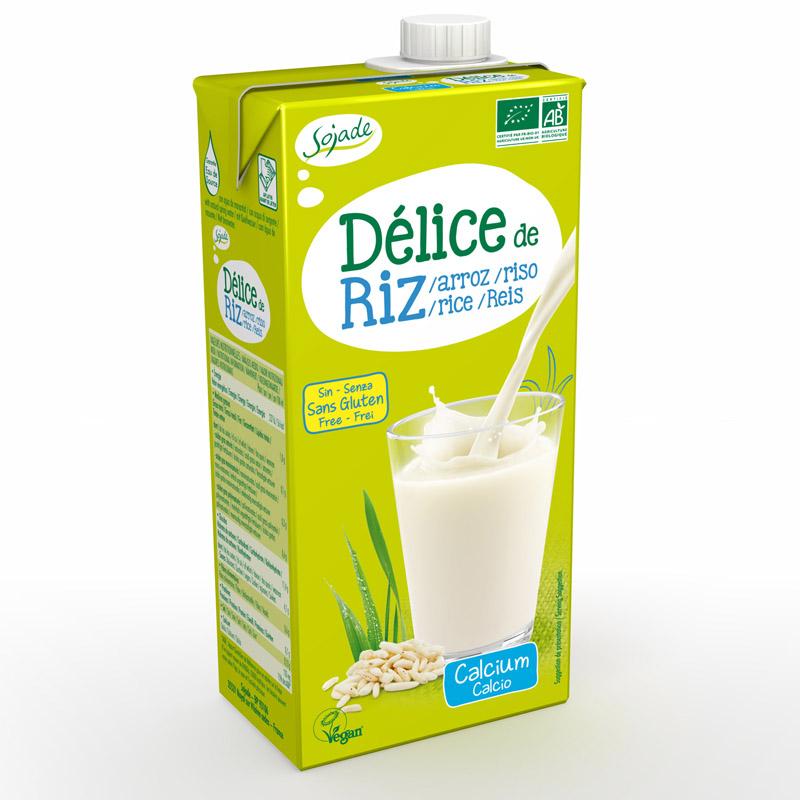 boisson-au-riz enceinte