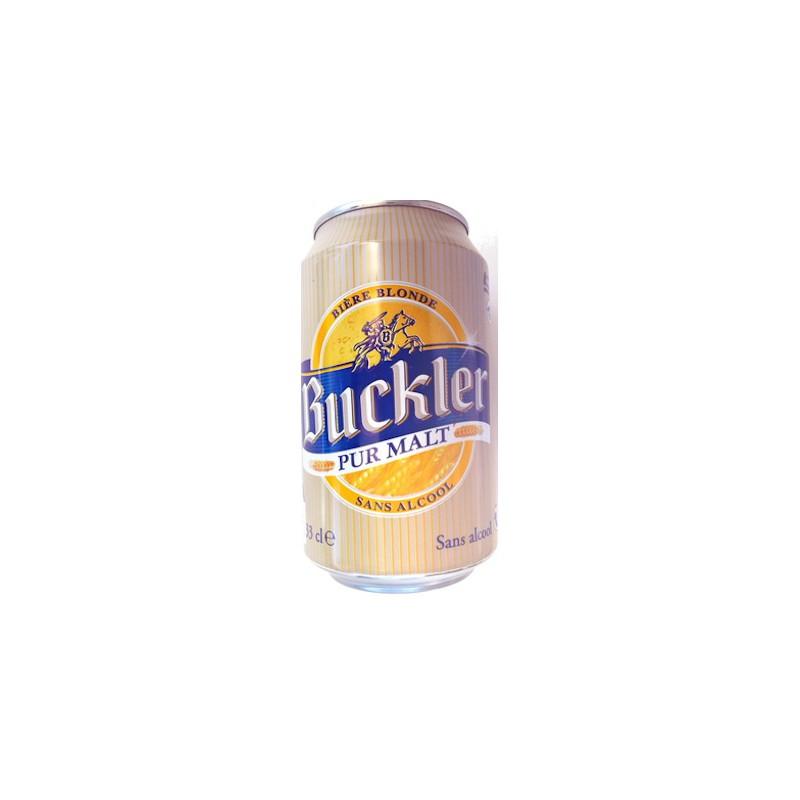 buckler enceinte