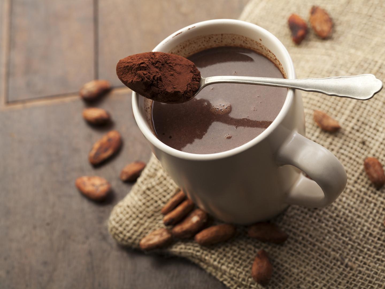 cacao enceinte