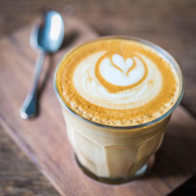 cafe-au-lait enceinte