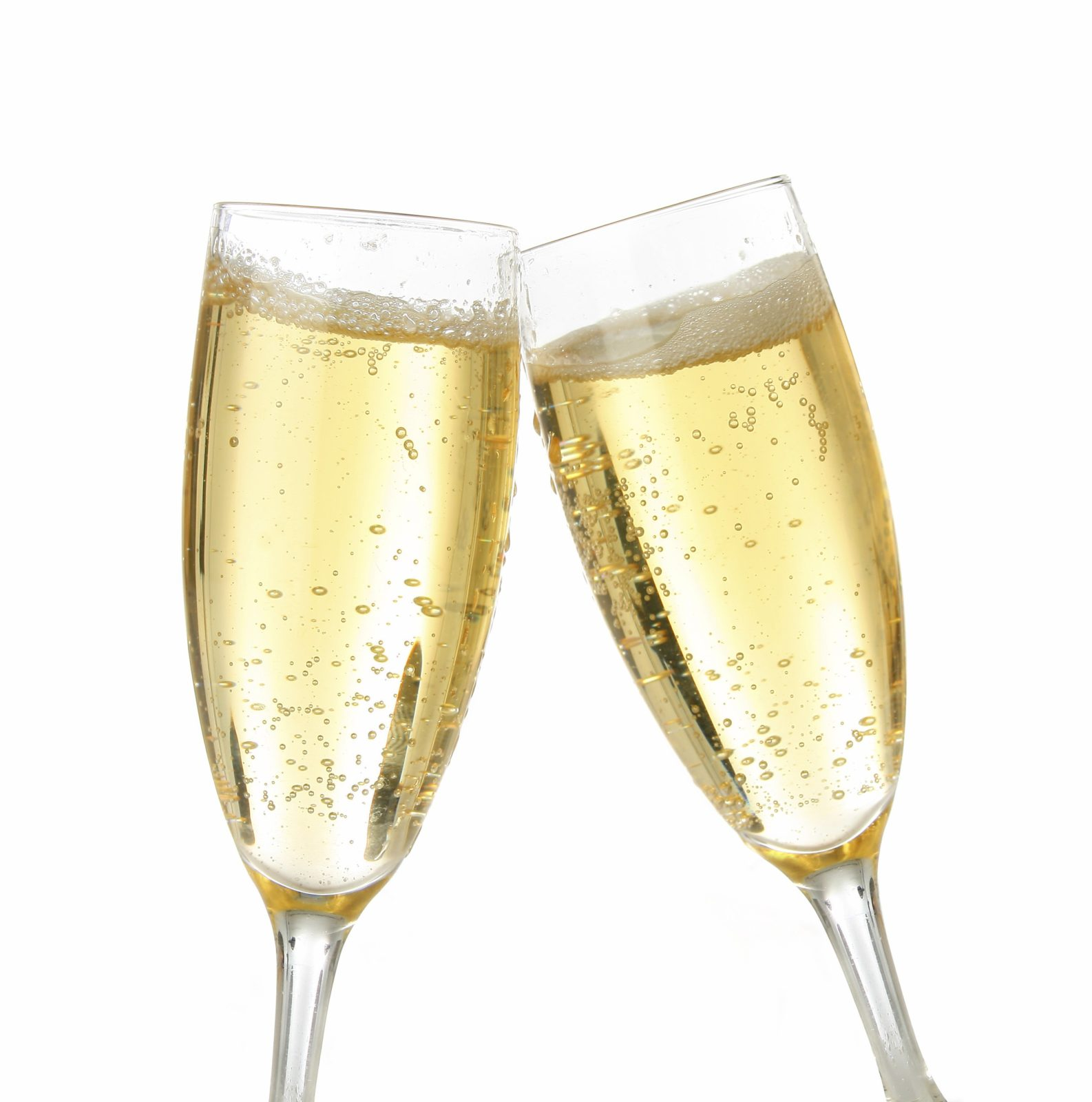 champagne enceinte