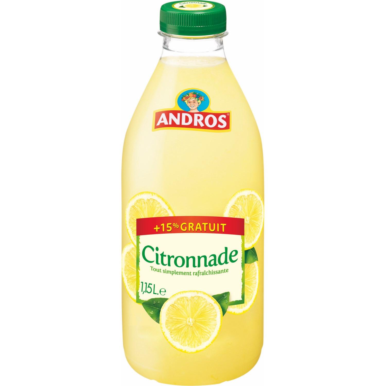 citronade enceinte
