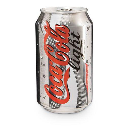 coca-light enceinte