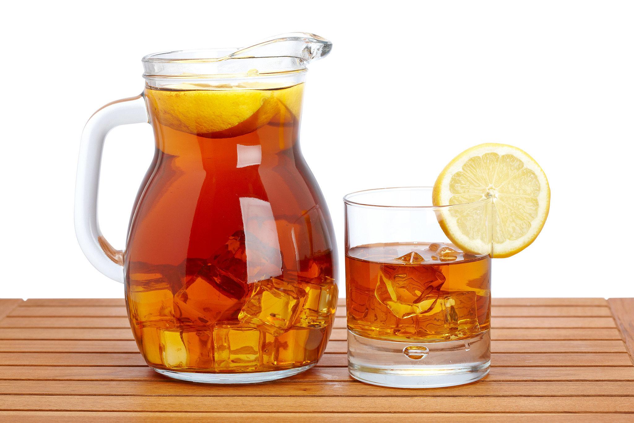 ice-tea enceinte