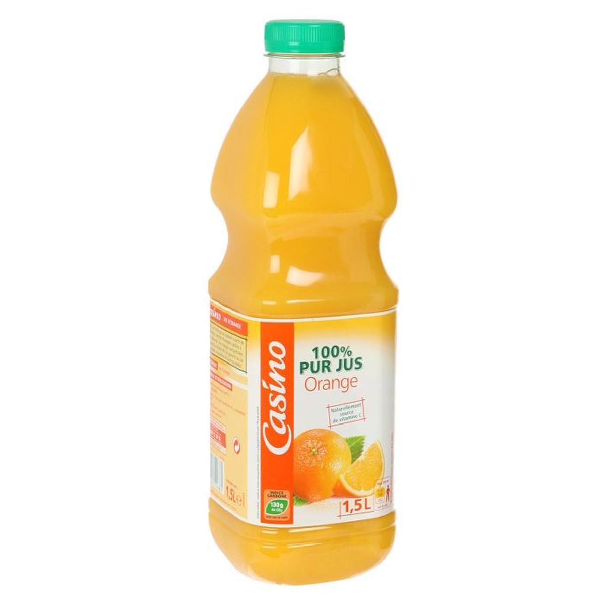 jus-dorange enceinte