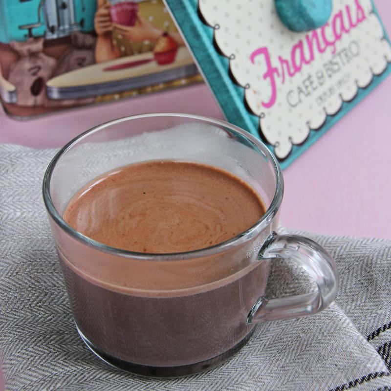 lait-au-chocolat enceinte