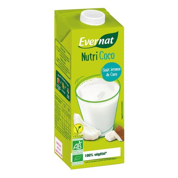 lait-de-coco enceinte