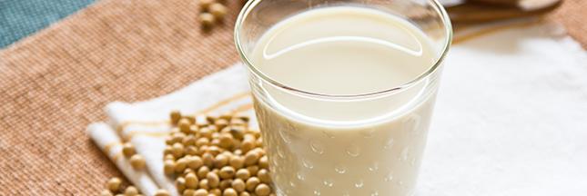 lait-de-soja enceinte