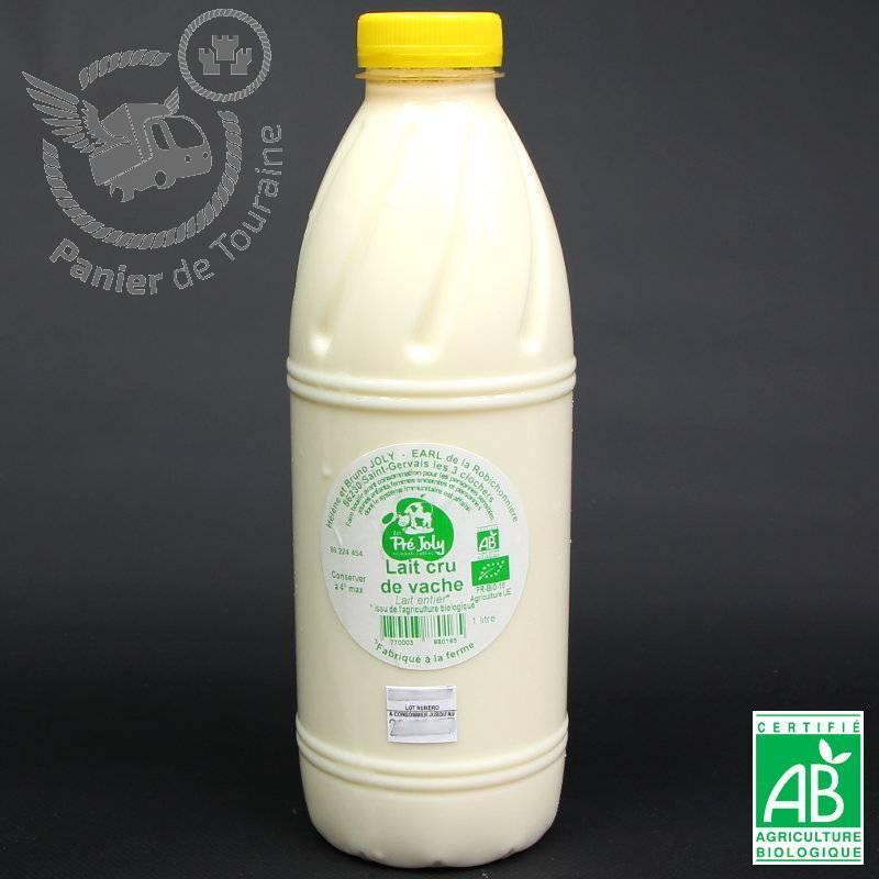 lait-de-vache-cru enceinte