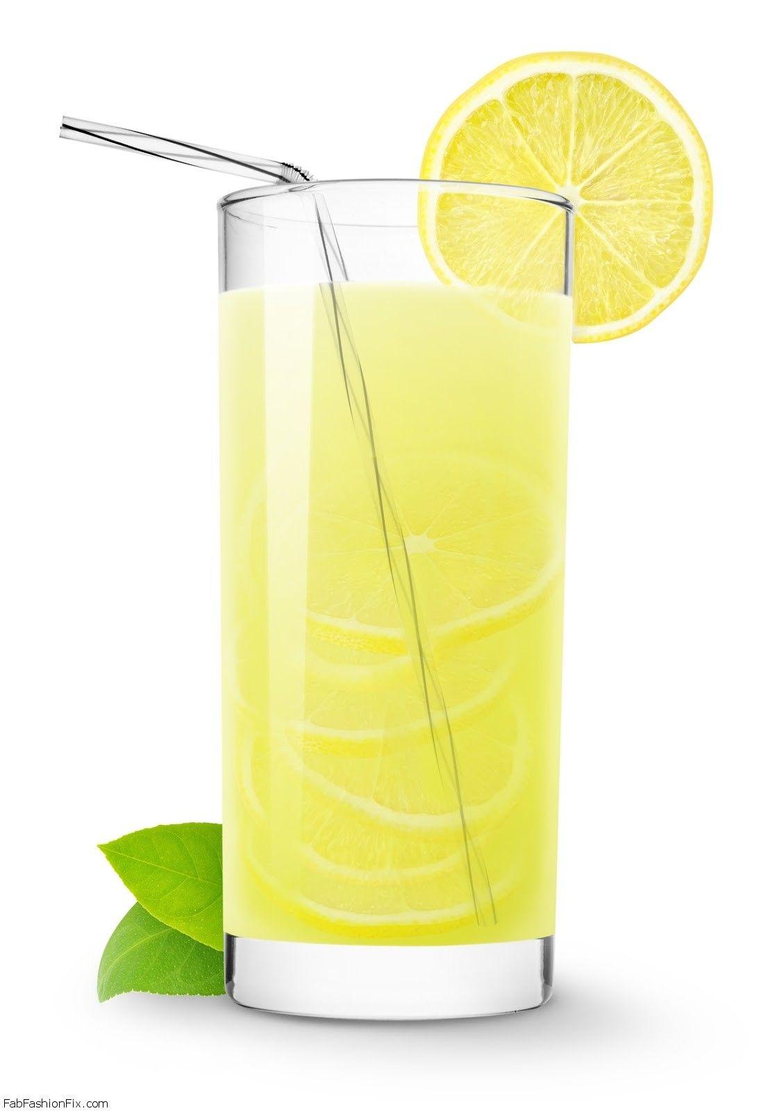 limonade enceinte