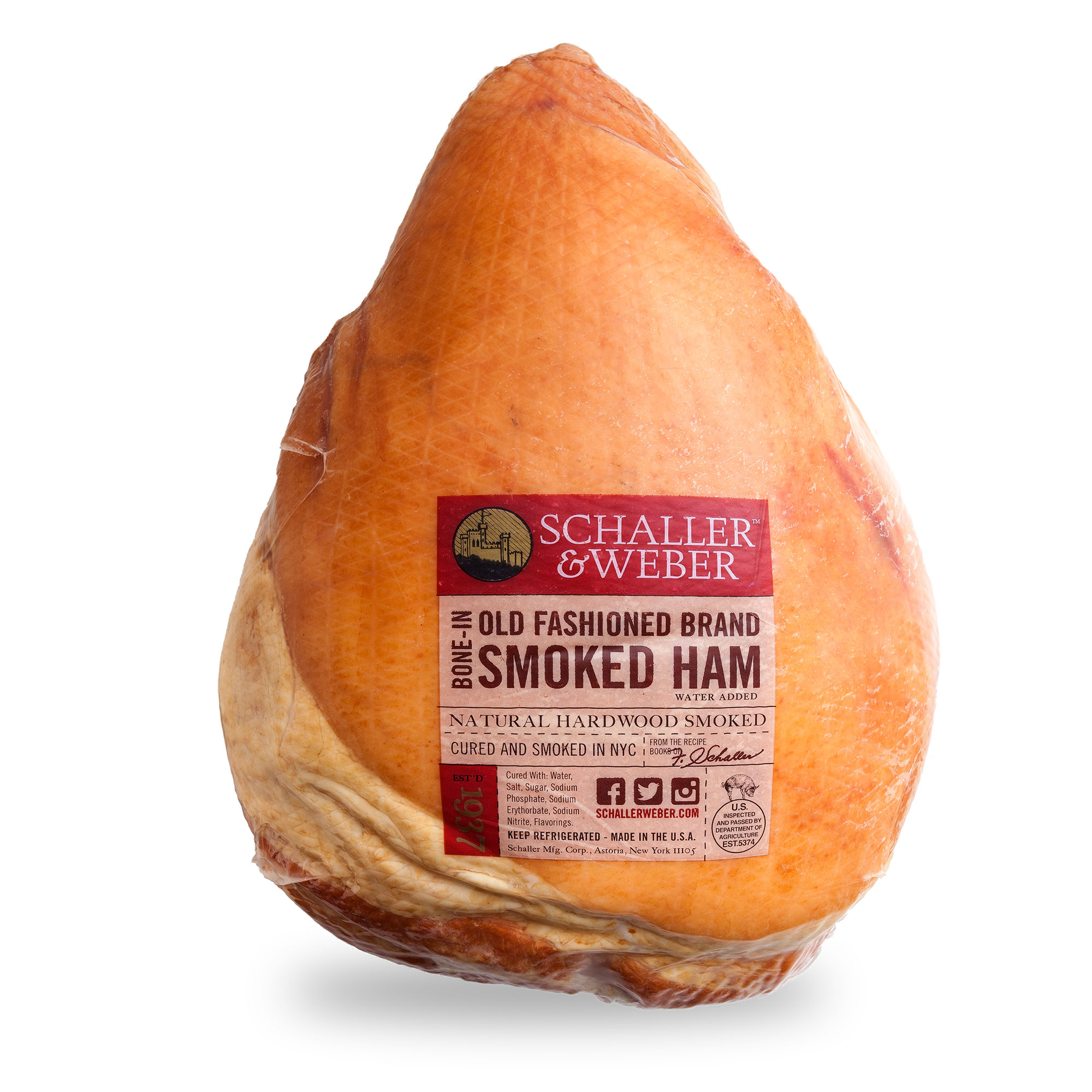 cooked-and-smoked-ham pregnant