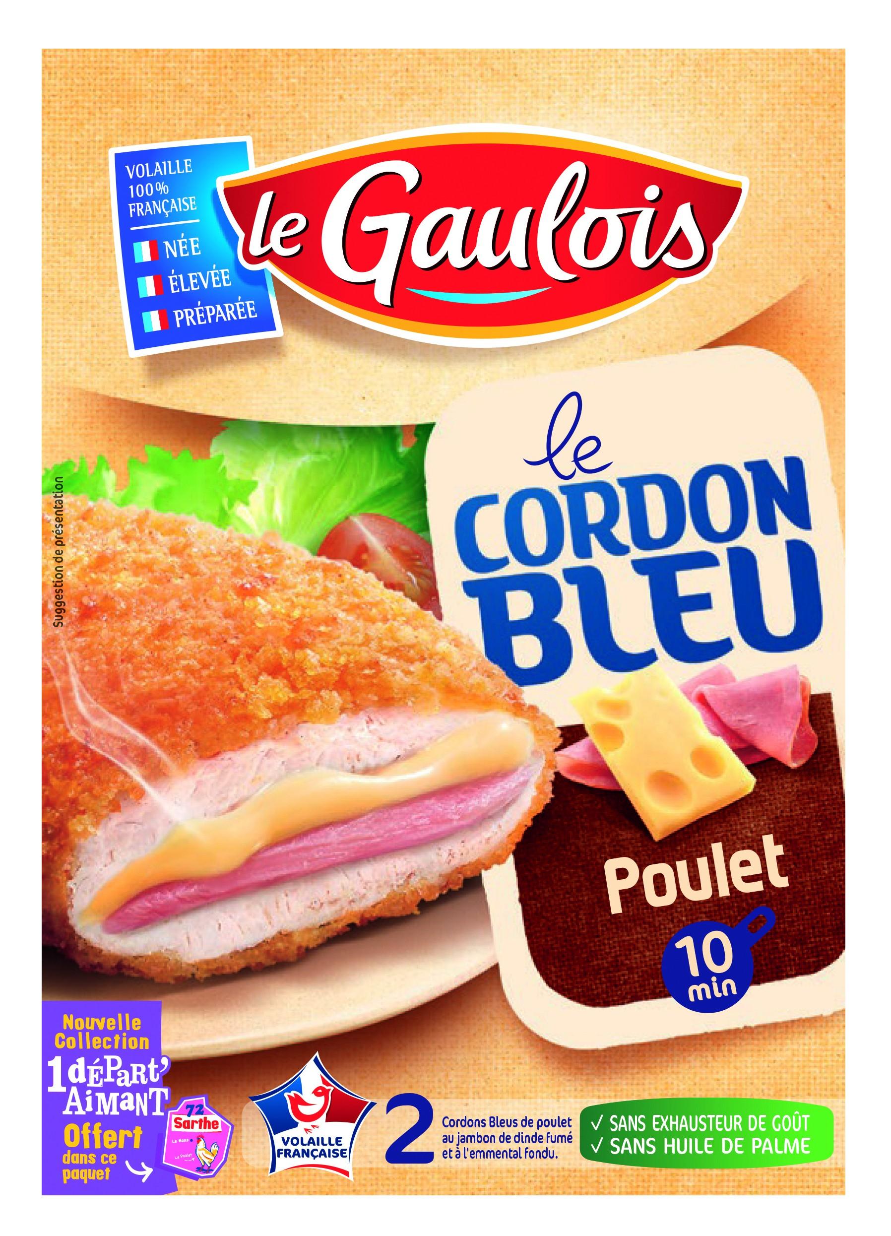cordon-bleu-de-poulet enceinte