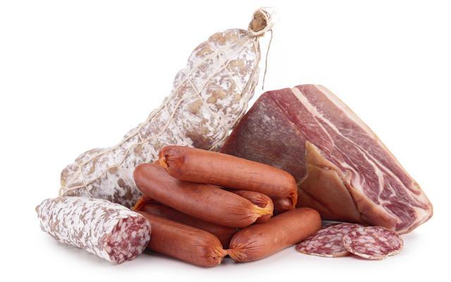 jambon-de-porc enceinte
