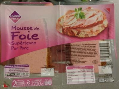 mousse-de-foie-de-porc-superieure-ou-creme-de-foie enceinte