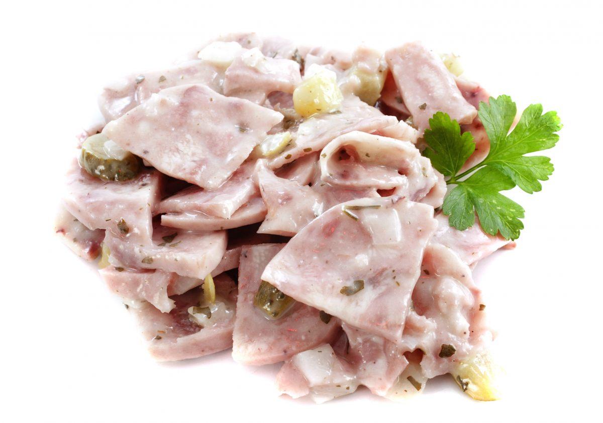 museau-de-porc-vinaigrette enceinte