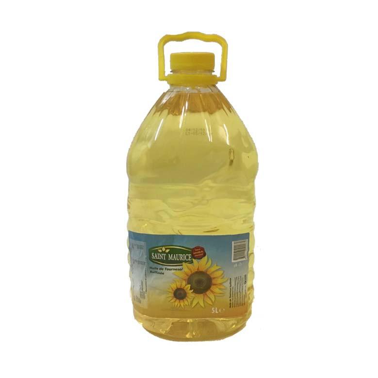 huile-de-tournesol enceinte
