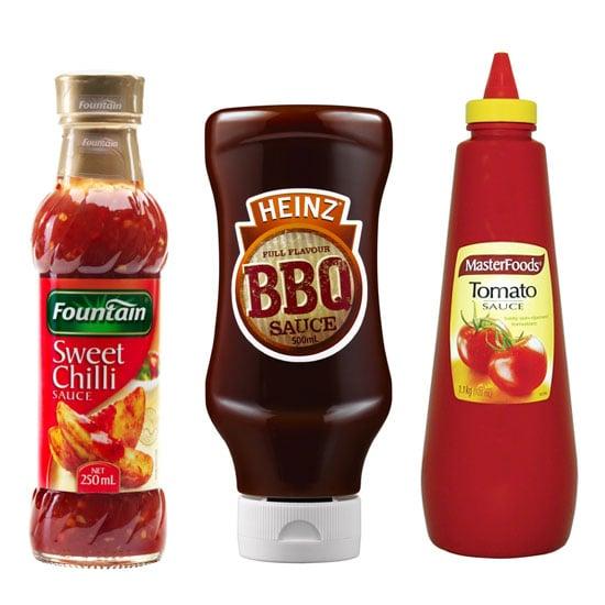 sauce-barbecue enceinte