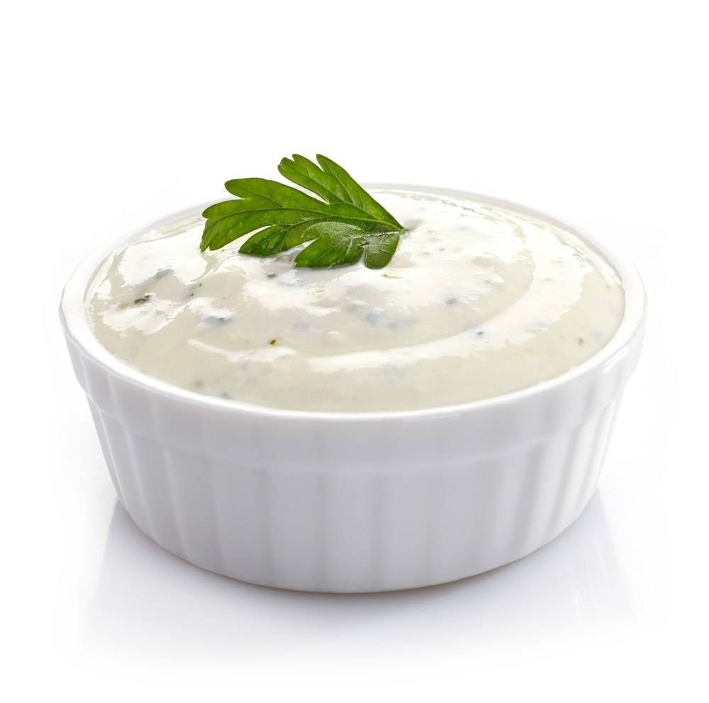 sauce-fromagere enceinte