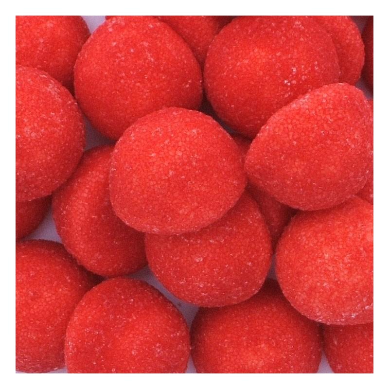 fraise-tagada enceinte