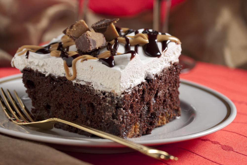 cake enceinte