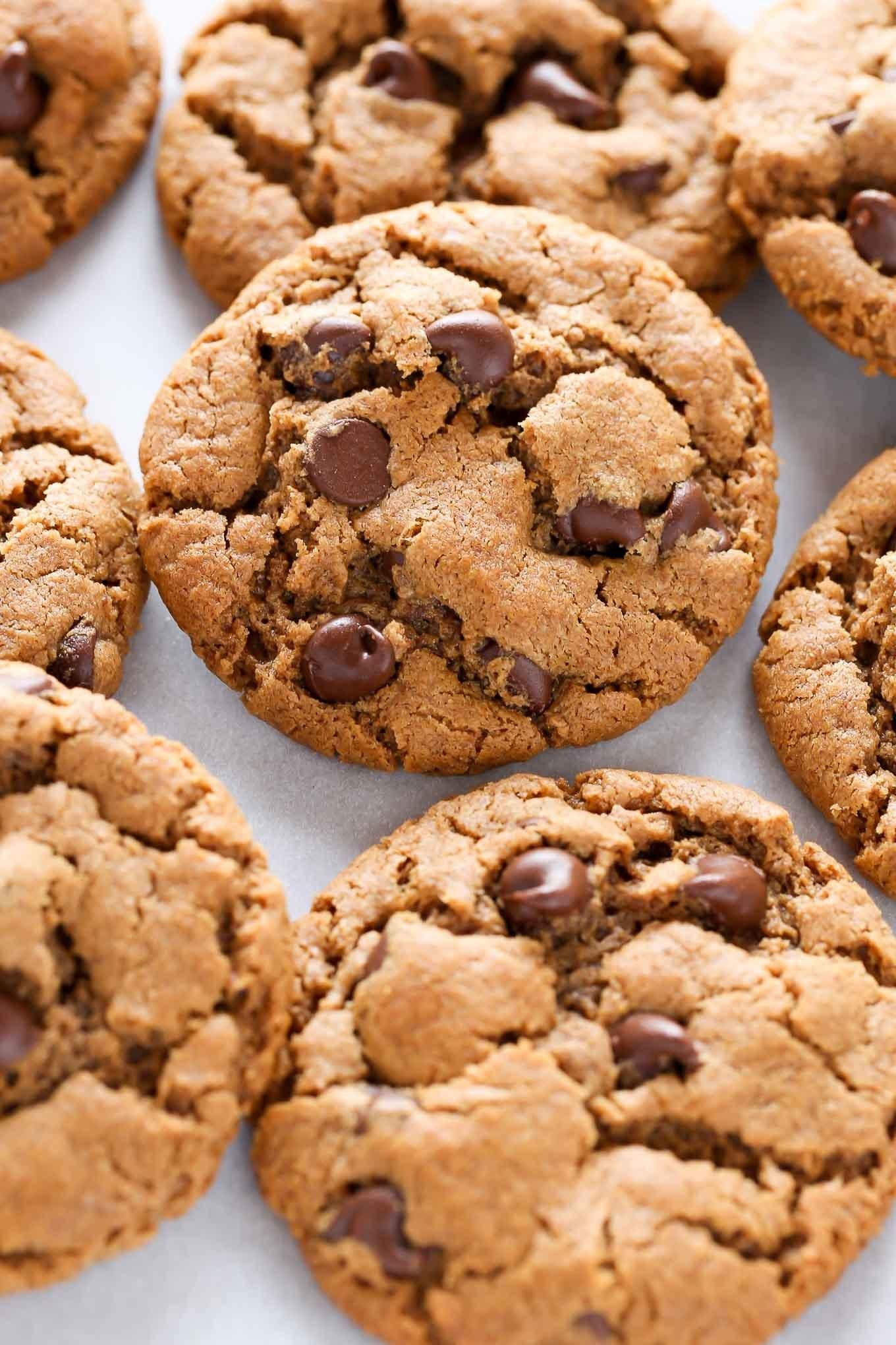 cookies enceinte