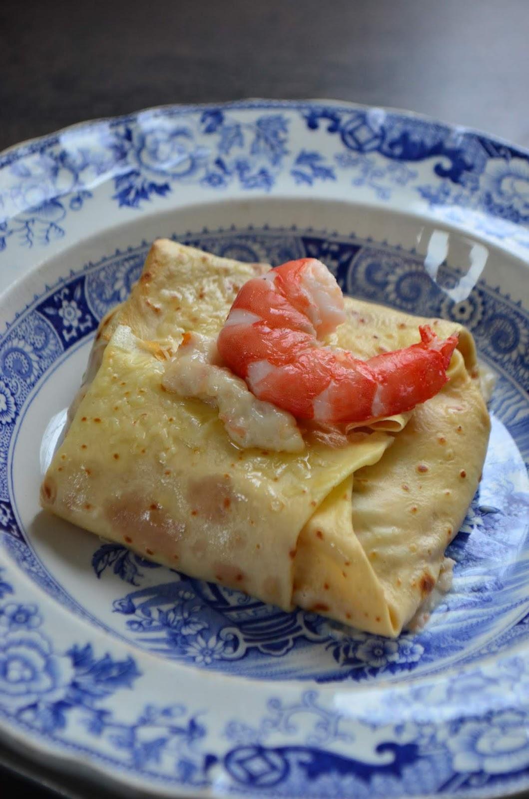 crepe-fourree-bechamel-fromage enceinte