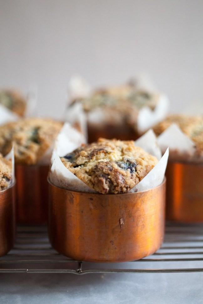 muffin enceinte