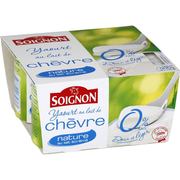 yaourt-au-lait-ecreme enceinte