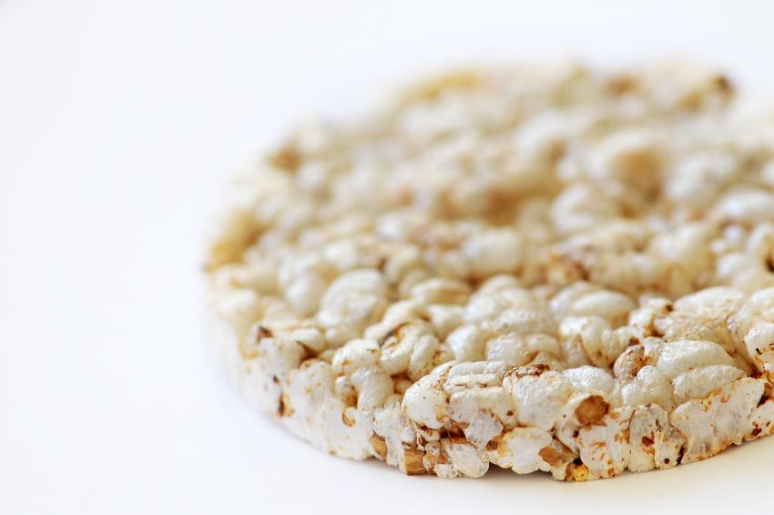 galette-de-riz enceinte