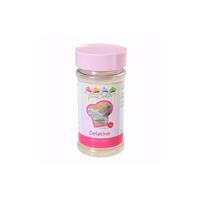 gelatine enceinte