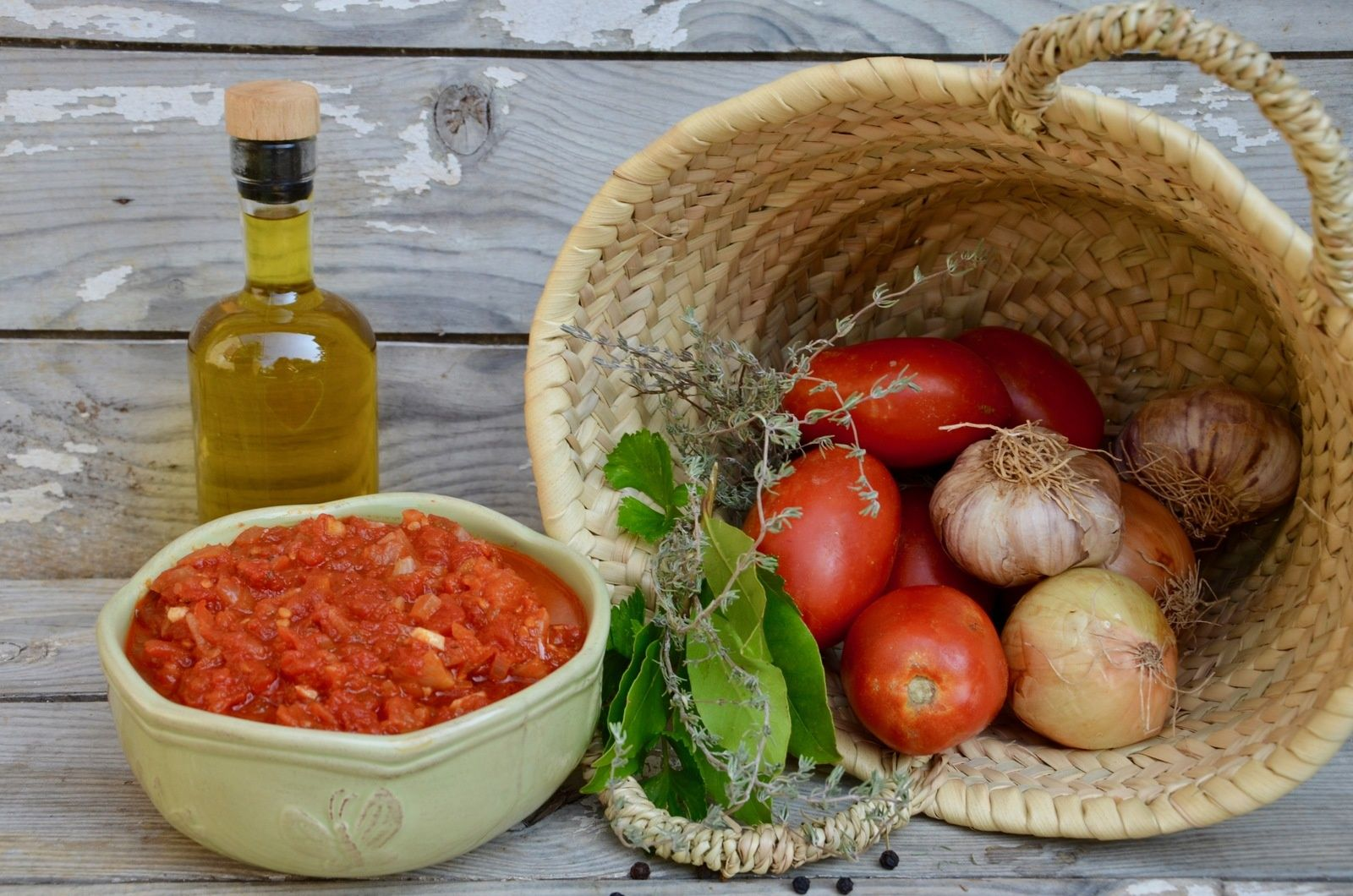 sauce-tomate enceinte