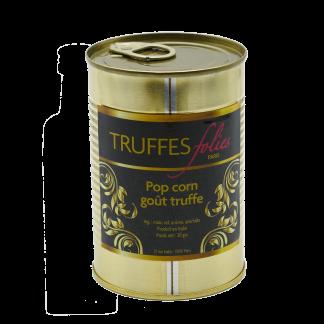 truffe enceinte