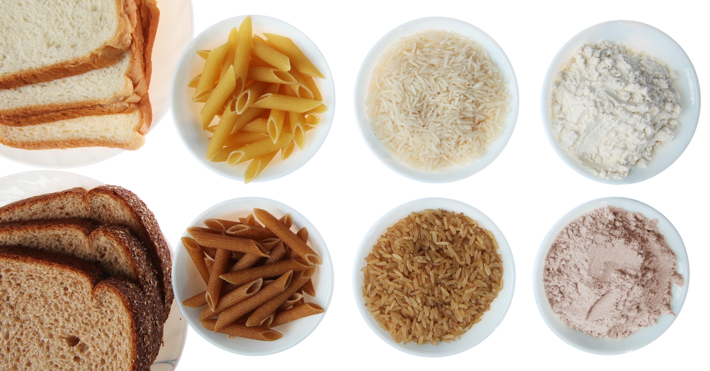 carbs-starchy-food en grávida