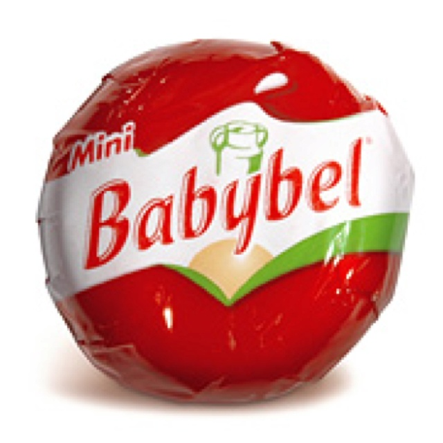 babybel enceinte