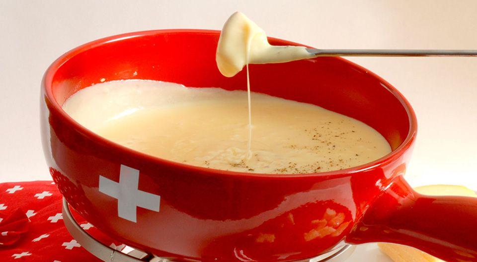 fondue enceinte
