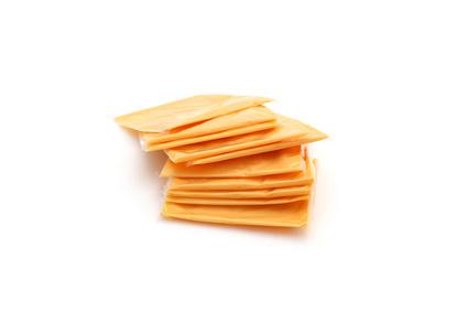 fromage-fondu-en-tranchettes enceinte