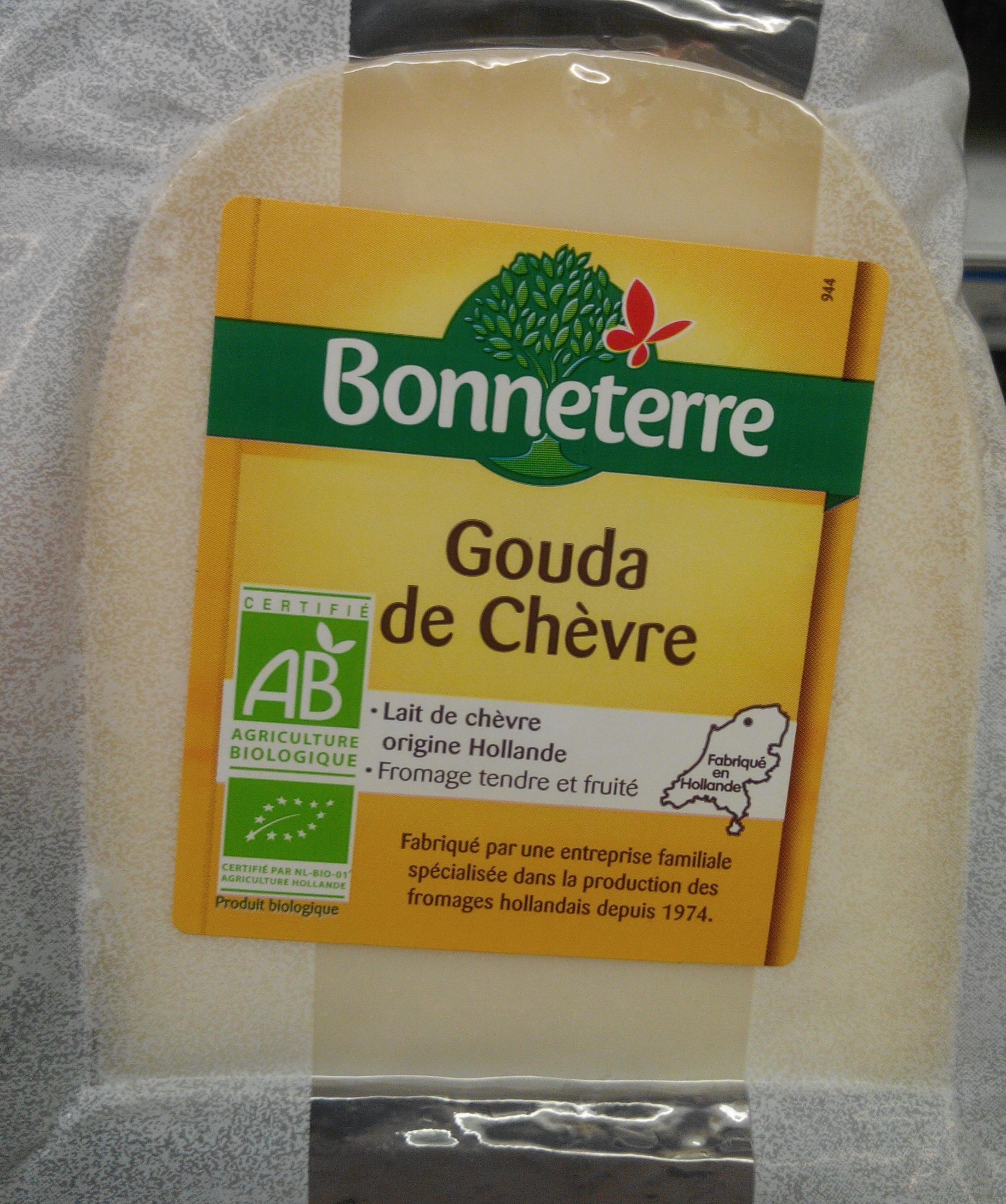 gouda-de-chevre enceinte