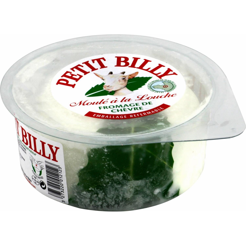 ptit-billy enceinte