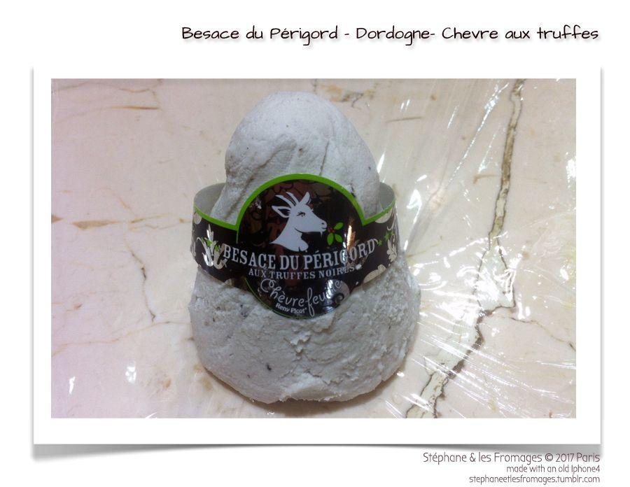 truffe-du-perigord enceinte
