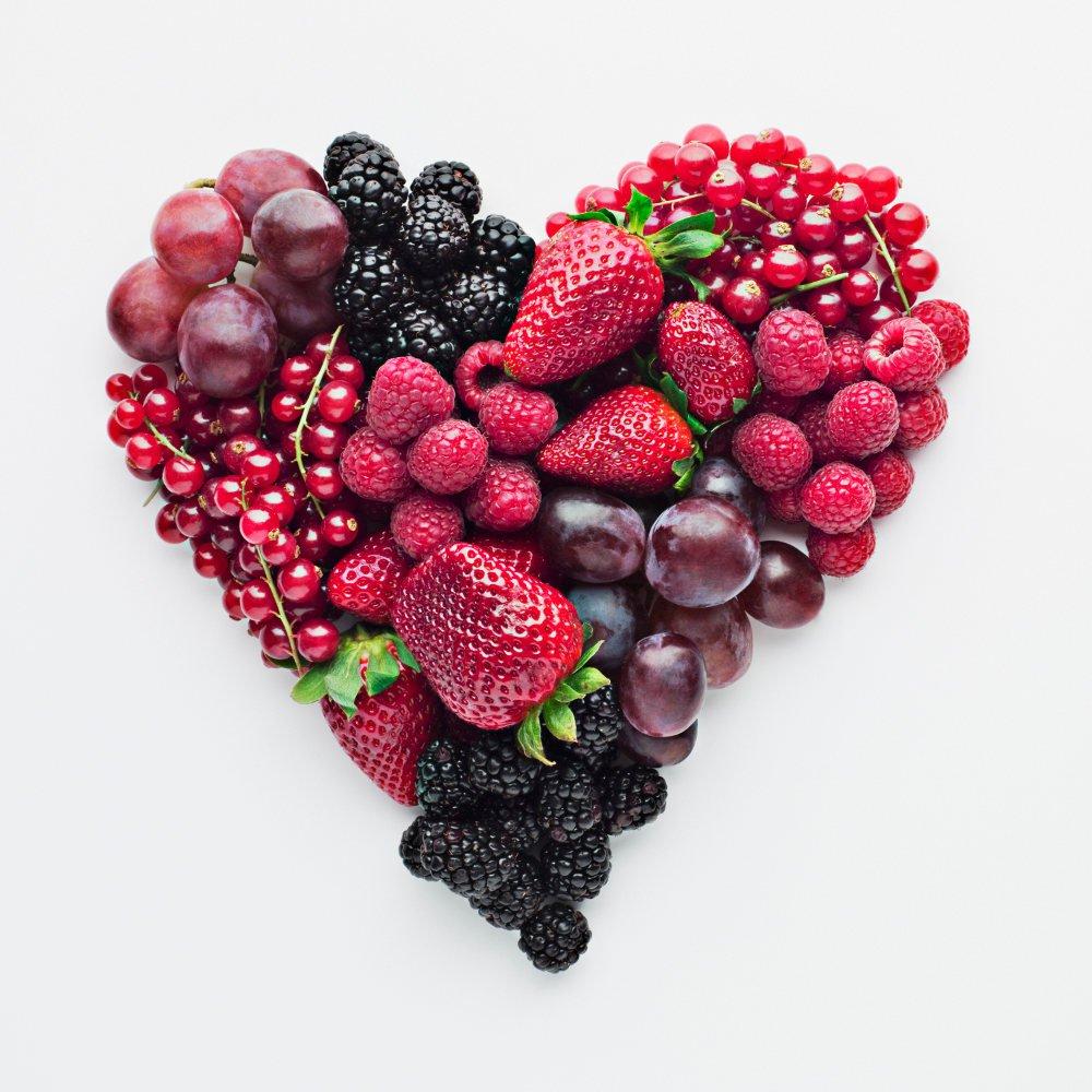 fruit-rouge enceinte