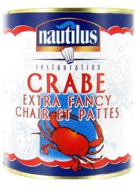 crabe-en-boite enceinte