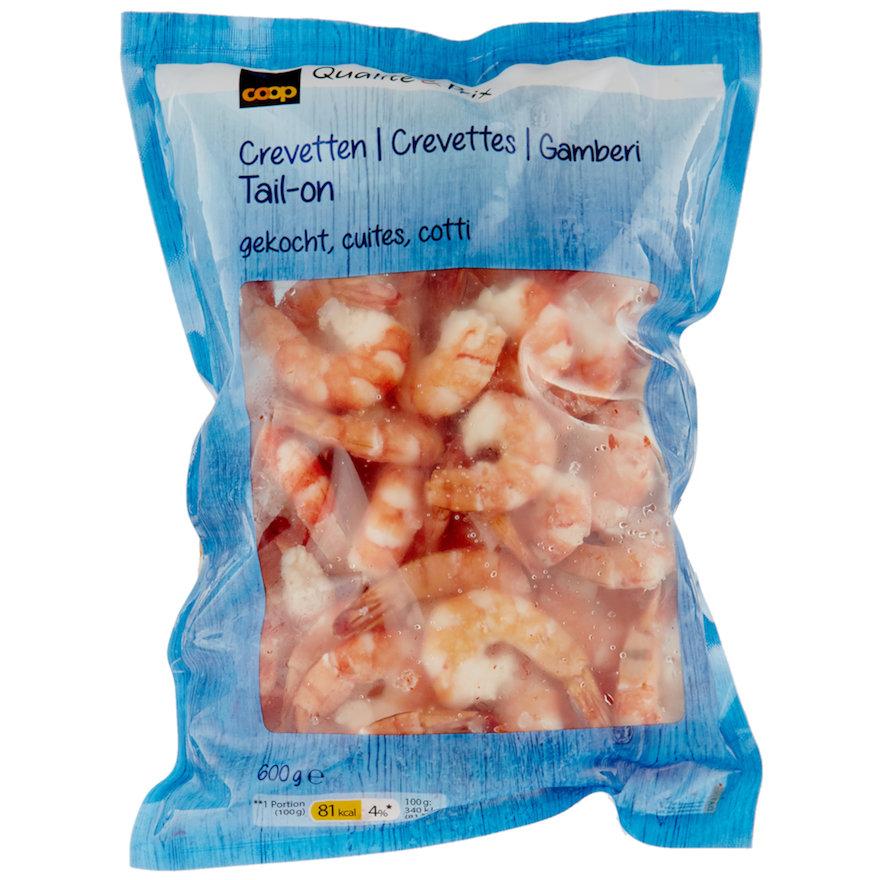 crevettes-surgelees enceinte