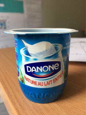 yaourt-au-lait-entier enceinte