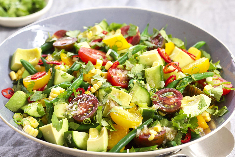 salade enceinte