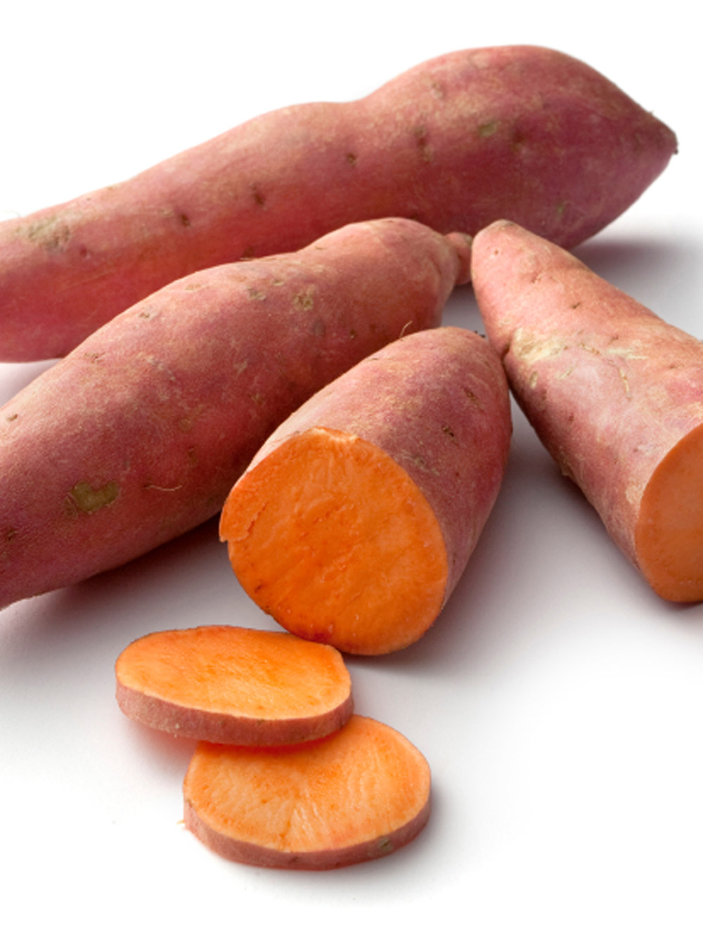sweet-potato enceinte