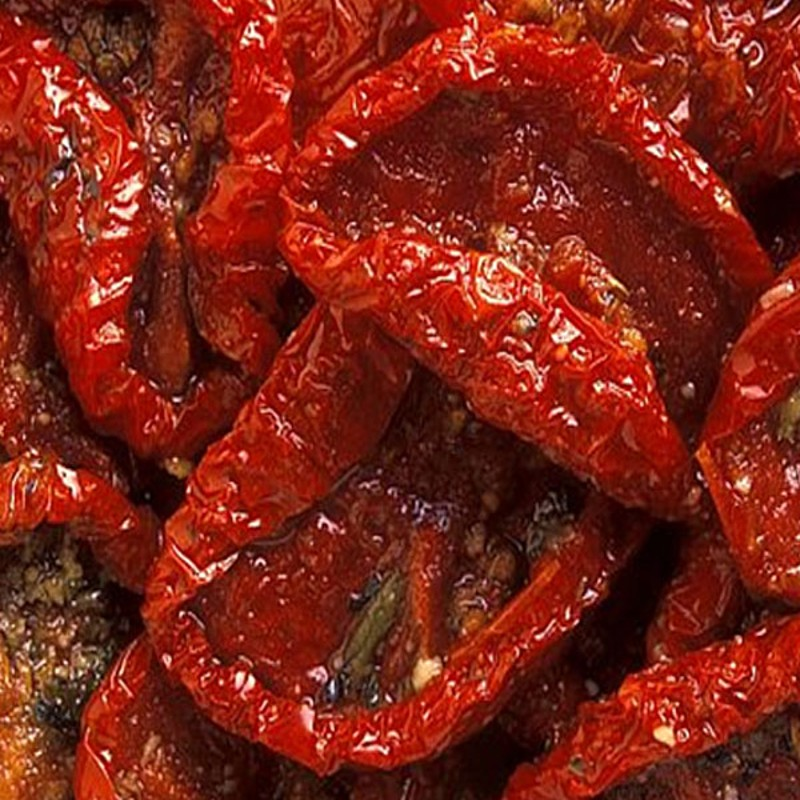 tomate-sechee enceinte