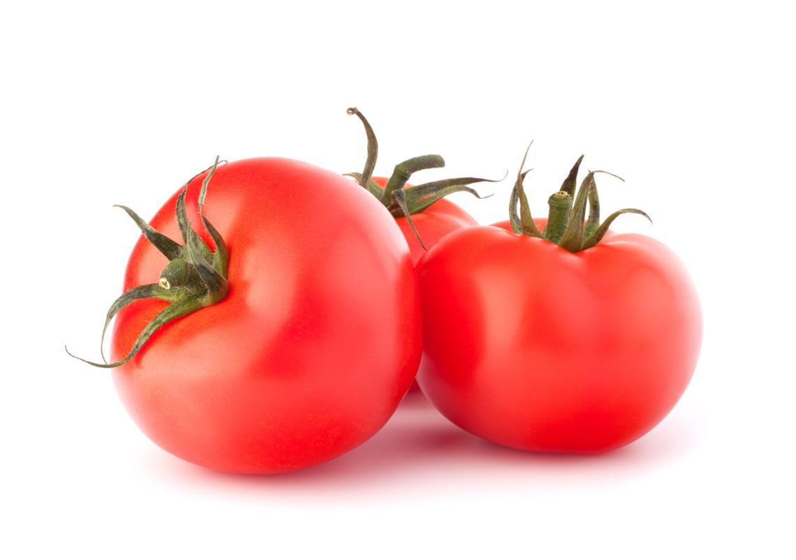 tomates enceinte