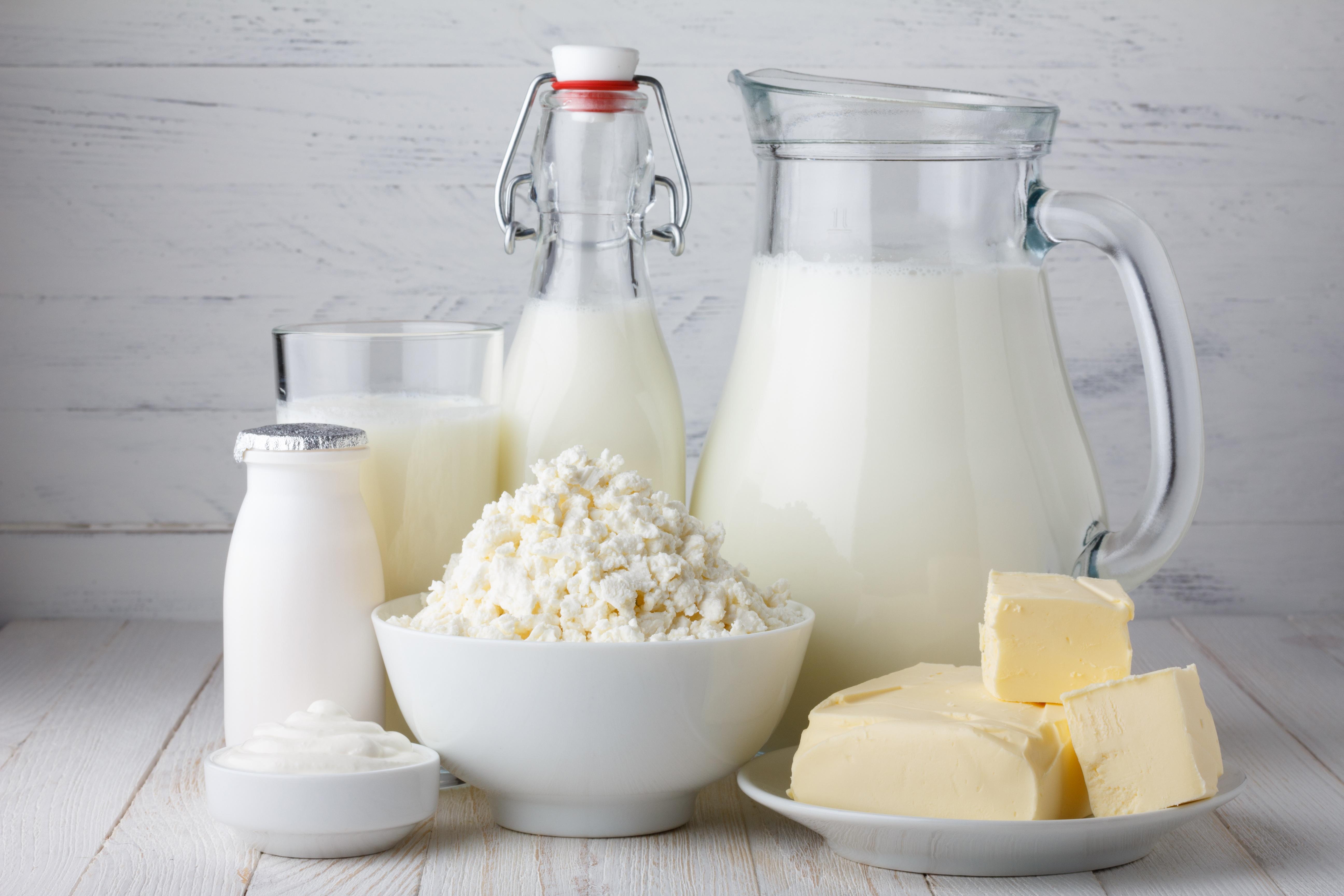 milk-cream schwanger