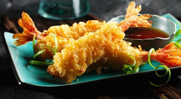 tempura-di-gamberi incinta